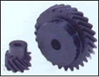 Steel Serew Gears [SN]
