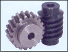 Worms, Gray Iron Worm Gears [SW-CG]